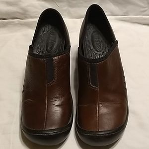 Privo genuine leather shoes